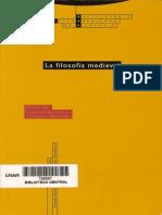 Francisco Bertelloni La Filosofia Medieval