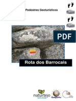 Rota Do Barrocais