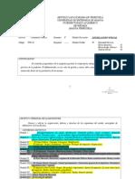 (No. 3 ) FPE-5L- Legislación Fiscal