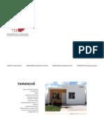 Residencial Hacienda _ Modelos de Casas