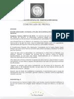 21-04-2010 El Gobernador Guillermo Padrés presidió la ceremonia conmemorativa al 96 Aniversario del Acto Heroico de la Defensa del Puerto de Veracruz.  B0410100