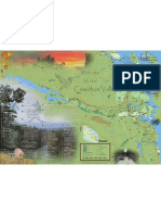 Cowichan Green Map Front