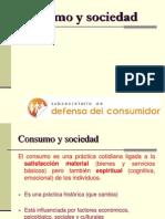 Historia Del Consumo