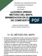 Segunda Unidad-metodo Del Mapa-minimizacion en El Nivel de Compuertas