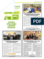 Hometown Business Profiles - August 2014 WKT