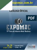Catalogo Expomac