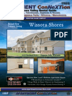 Chippewa Valley APARTMENT ConNeXTion Rental Guide - September 2014