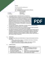 Proyecto de Aprendizaje Imprimir