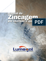 Manual de Zincagem