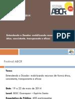 Proposta Festival ABCR 2014 Estandes1