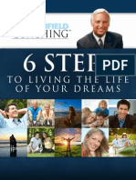 6 Steps to Living Life of Dreams 9129