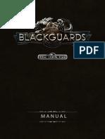 Blackguards Manual