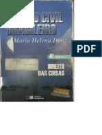 Maria Helena Diniz - Curso de Direito Civil 4