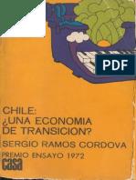 Sergio Ramos Cordova Chile Una economía de transición.pdf