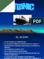Titanic.analisis de Fallas[1]