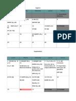 Propuesta 2 Dirección de Escuela calendario academico.doc