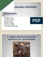 Diapositiva Cristianismo - Copia