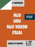 Siena SW Strada 2006