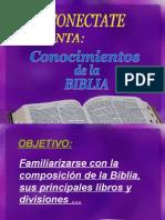 Curso Bíblico LAS 12 PIEDRAS FUNDAMENTALES Resumen Clase 06a Nociones Bíblicas