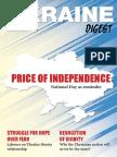 Ukraine Digest Independence Issue 2014
