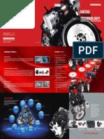 Shibaura Engine Catalog