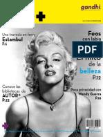 Revista Lee + 1 (Marzo 09)