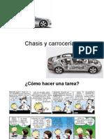 11 Chasis y carrocería