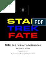 Star Trek Fate Rpg