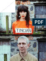 Digital Booklet - Tincian