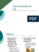 13 - Evaluación económica de proyectos.ppt
