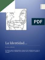La identidad ideas y reflexiones.docx
