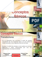 Clase II - Sensores y Transductores.ppt