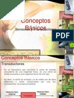 Clase II - Sensores y Transductores.ppt