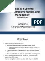 Revised Chapter 5 Presentation