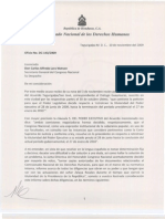 Documento_Conadeh_Zelaya
