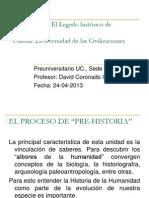 Clase Guía n° 1 - Pre-historia.ppt