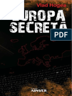 Europa Secreta