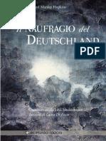 Gerard Manley Hopkins-Il naufragio del Deutschland - Stanzas 1-4