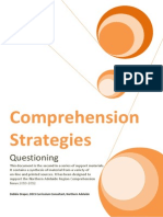 questioningstrategy debbie draper