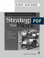 study guide  strategies that work