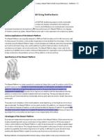 Creating a Stewart Platform Model Using SimMechanics - MathWorks 中国