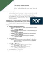 Clínica Médica 9 - Síndromes Bacterianas.docx