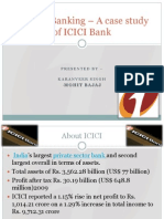Icici Bank Case Crm