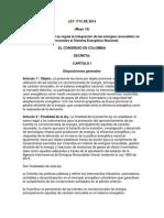 LEY 1715 DE 2014.pdf