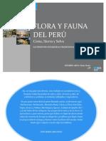FLORA Y FAUNA  DEL PERÚ.docx