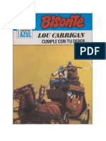 Bolsilibros Oeste [Bisonte Azul 355] Carrigan, Lou - Cumple con tu Deber.pdf