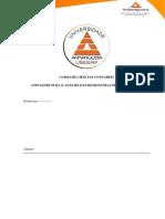 ATPS Estrutura e Analise das Demonstrações Financeiras kk.docx