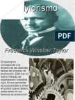 taylorismo-101214174650-phpapp02.odp