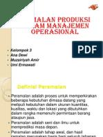 ppt Peramalan Produksi Dalam Manajemen Operasional.pptx
