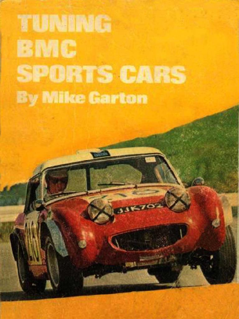 948cc 1961- Oct 62 MG Midget Mk1 CLUTCH RELEASE CARBON THRUST BEARING